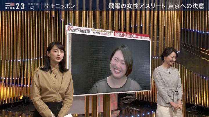 2019年12月17日山本恵里伽の画像18枚目