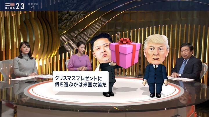 2019年12月18日山本恵里伽の画像01枚目