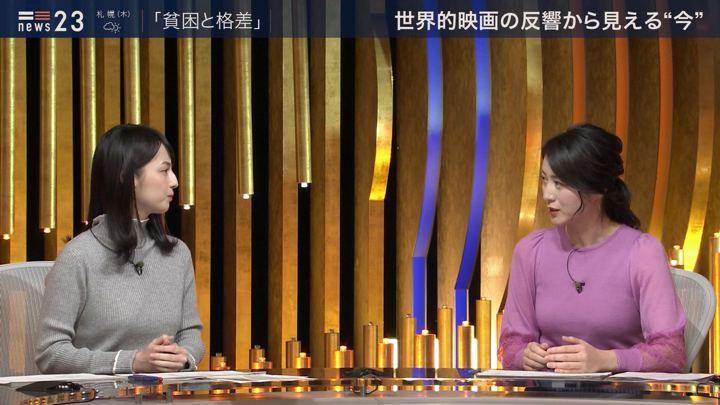 2019年12月18日山本恵里伽の画像02枚目