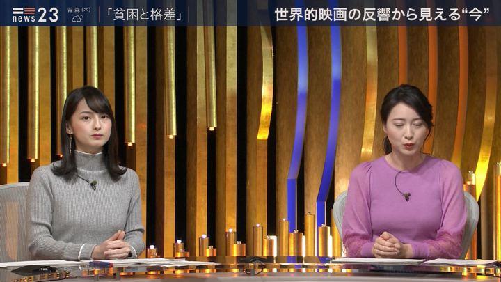 2019年12月18日山本恵里伽の画像03枚目