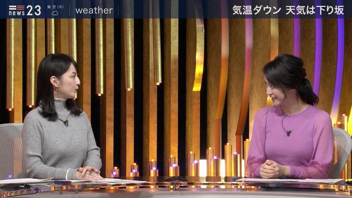 2019年12月18日山本恵里伽の画像11枚目