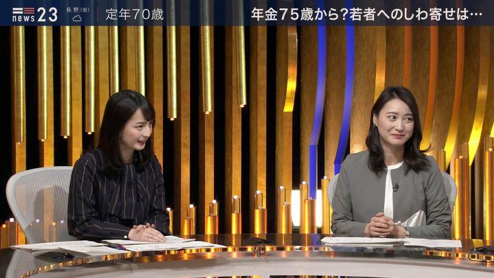 2019年12月19日山本恵里伽の画像02枚目