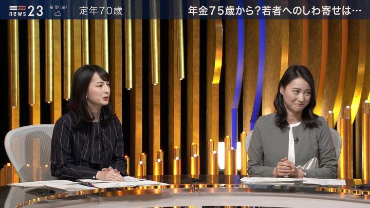 2019年12月19日山本恵里伽の画像03枚目