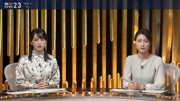 2019年12月23日山本恵里伽の画像02枚目