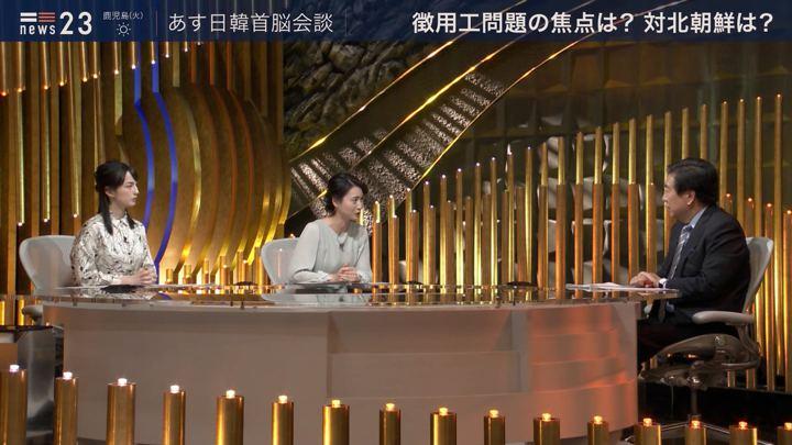 2019年12月23日山本恵里伽の画像03枚目