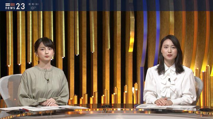 2019年12月24日山本恵里伽の画像02枚目