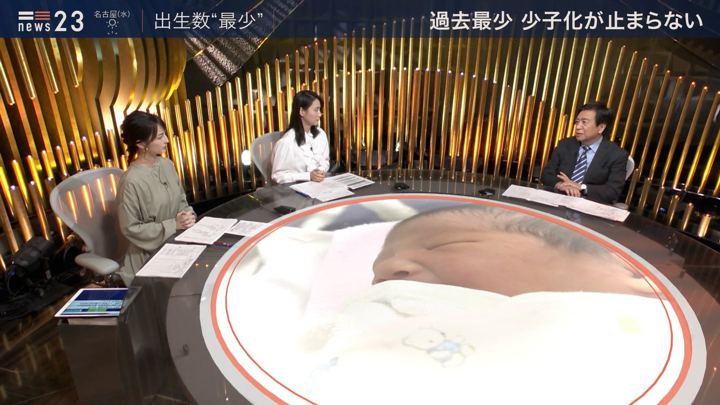 2019年12月24日山本恵里伽の画像06枚目
