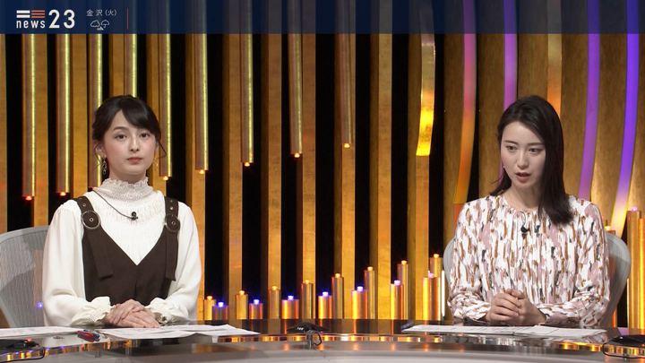 2020年01月06日山本恵里伽の画像04枚目