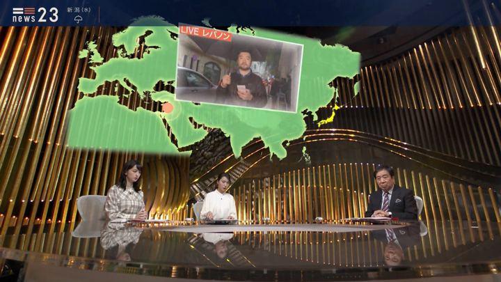 2020年01月07日山本恵里伽の画像01枚目