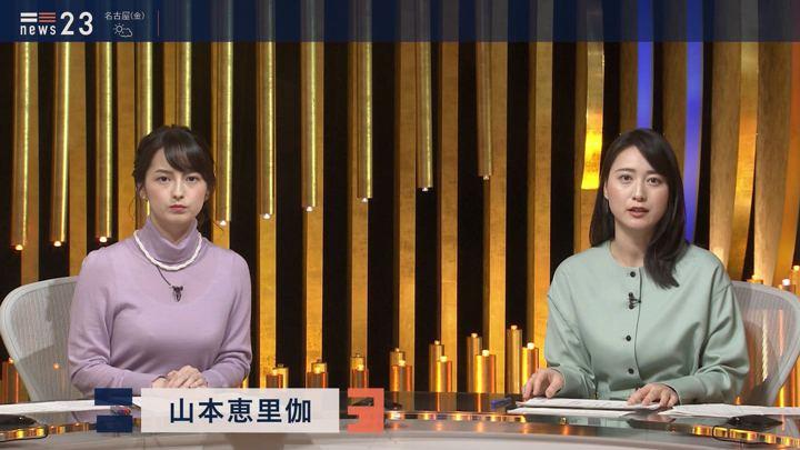 2020年01月09日山本恵里伽の画像02枚目