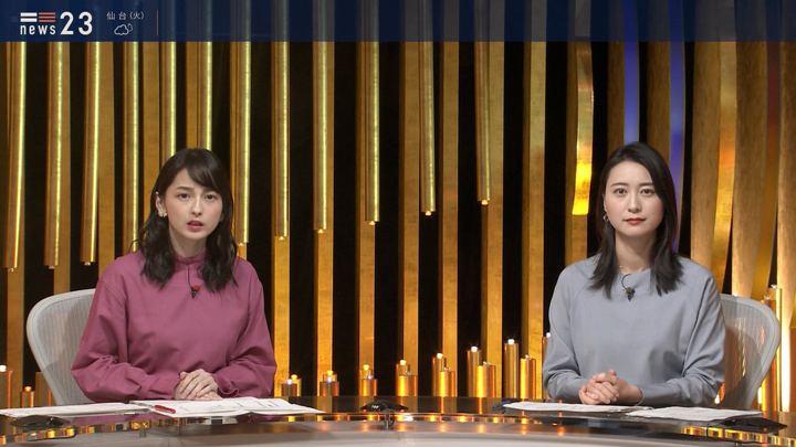 2020年01月13日山本恵里伽の画像02枚目