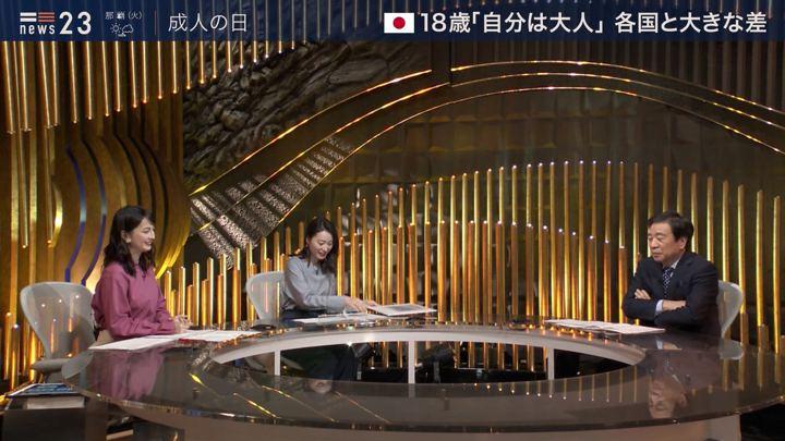 2020年01月13日山本恵里伽の画像08枚目