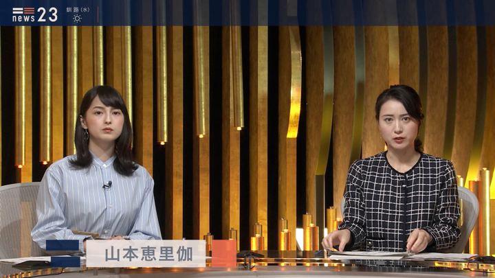 2020年01月14日山本恵里伽の画像01枚目
