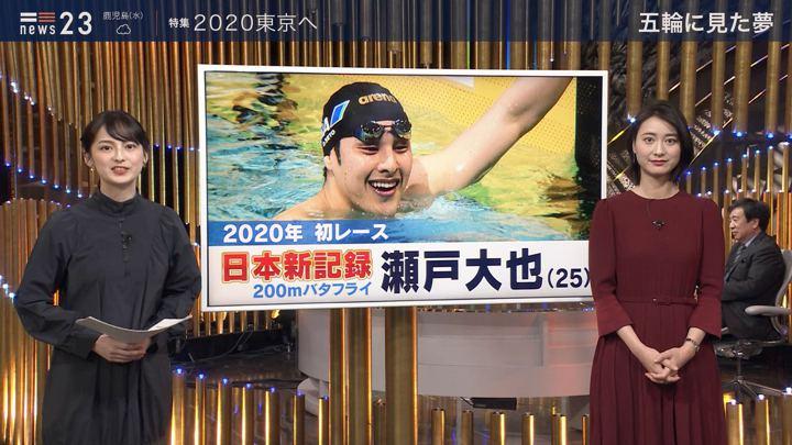 2020年01月21日山本恵里伽の画像08枚目