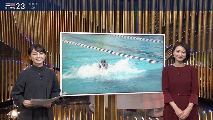 2020年01月21日山本恵里伽の画像10枚目