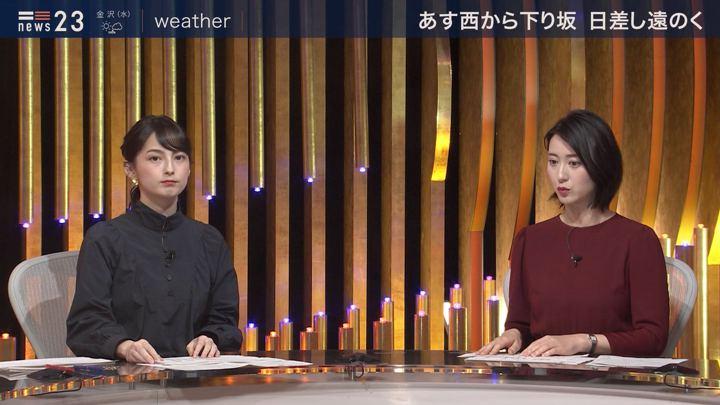 2020年01月21日山本恵里伽の画像11枚目