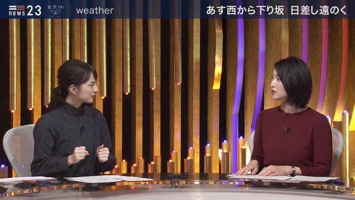 2020年01月21日山本恵里伽の画像12枚目