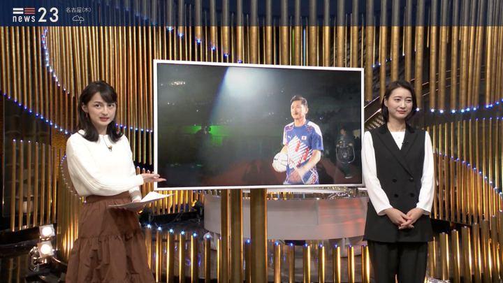 2020年01月22日山本恵里伽の画像10枚目