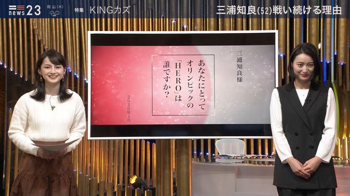 2020年01月22日山本恵里伽の画像11枚目