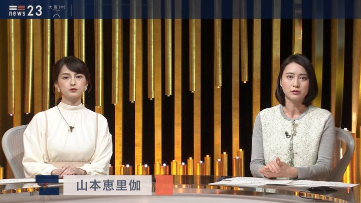 2020年01月29日山本恵里伽の画像01枚目