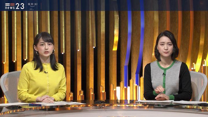 2020年01月30日山本恵里伽の画像03枚目