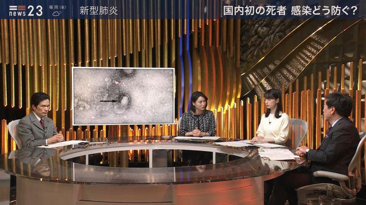 2020年02月13日山本恵里伽の画像02枚目