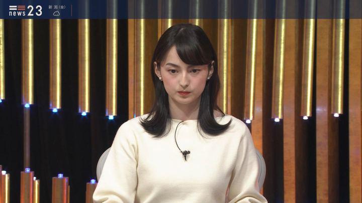 2020年02月13日山本恵里伽の画像05枚目