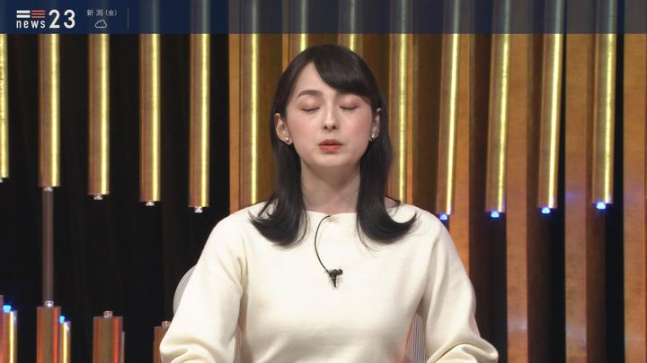 2020年02月13日山本恵里伽の画像07枚目