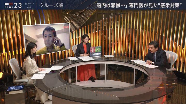 2020年02月19日山本恵里伽の画像01枚目