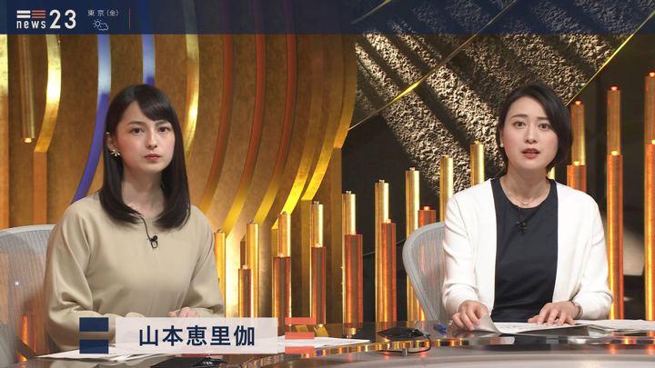 2020年02月20日山本恵里伽の画像02枚目