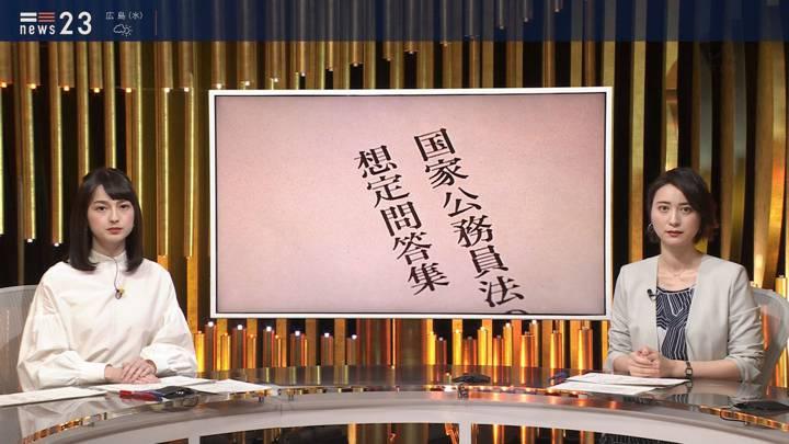 2020年02月25日山本恵里伽の画像02枚目