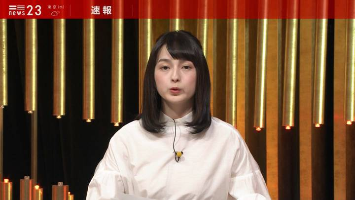 2020年02月25日山本恵里伽の画像09枚目