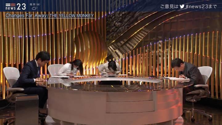 2020年02月27日山本恵里伽の画像09枚目