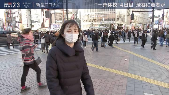 2020年03月05日山本恵里伽の画像01枚目