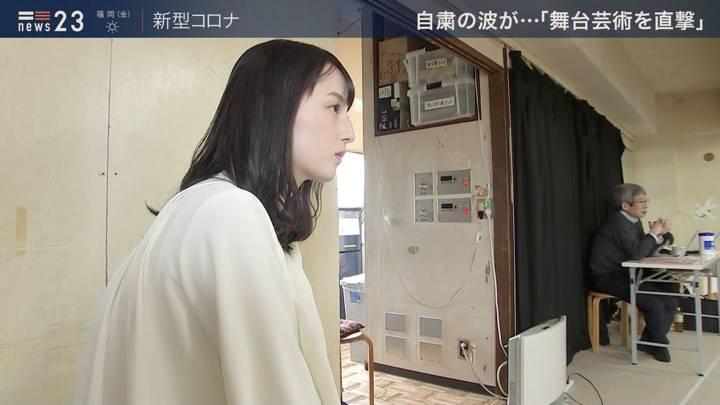 2020年03月05日山本恵里伽の画像02枚目