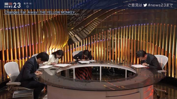 2020年03月05日山本恵里伽の画像10枚目