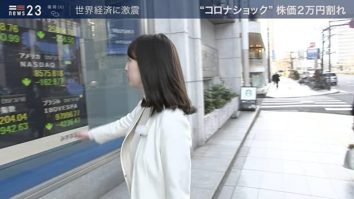 2020年03月09日山本恵里伽の画像03枚目