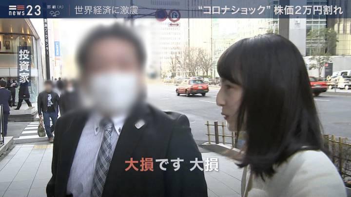 2020年03月09日山本恵里伽の画像05枚目