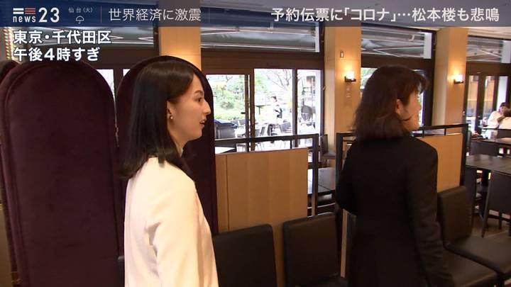 2020年03月09日山本恵里伽の画像06枚目
