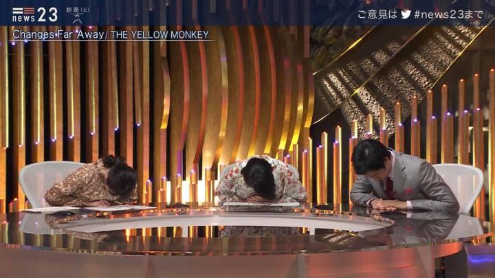 2020年03月13日山本恵里伽の画像08枚目