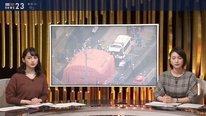 2020年03月16日山本恵里伽の画像02枚目