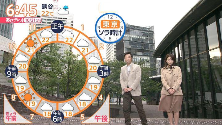 2019年10月21日山本里菜の画像09枚目