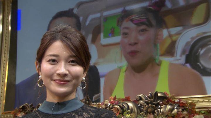 2019年10月27日山本里菜の画像21枚目