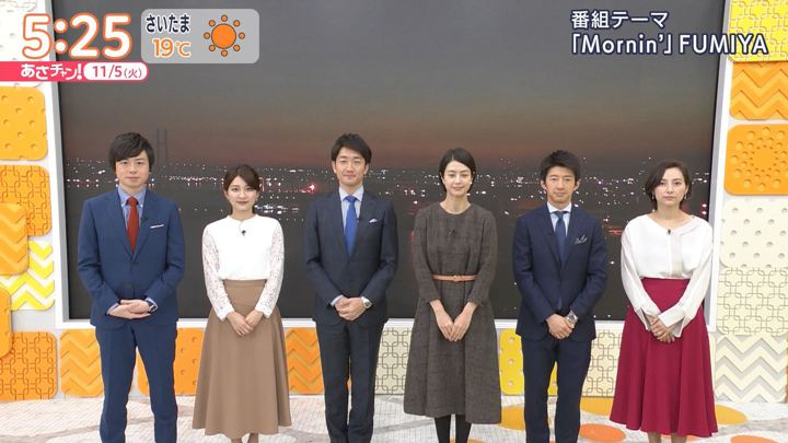 2019年11月05日山本里菜の画像01枚目