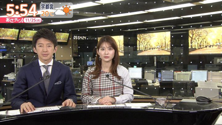 2019年11月25日山本里菜の画像02枚目