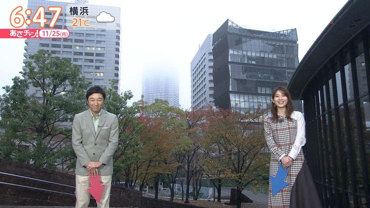 2019年11月25日山本里菜の画像06枚目