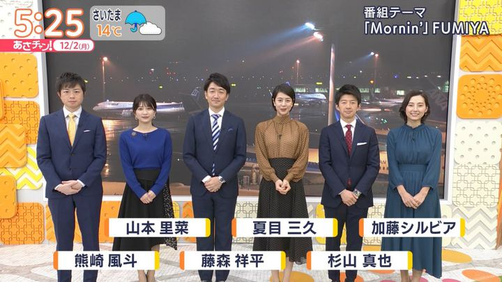 2019年12月02日山本里菜の画像01枚目