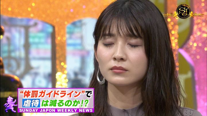 2019年12月08日山本里菜の画像33枚目
