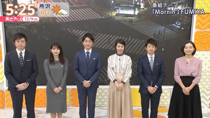 2019年12月09日山本里菜の画像01枚目