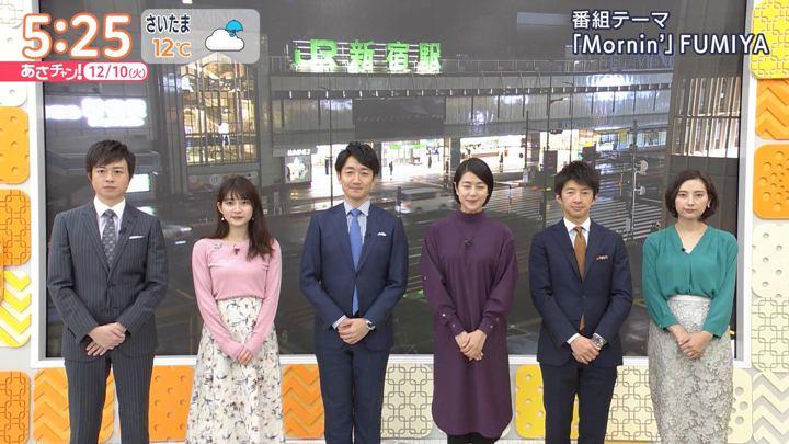 2019年12月10日山本里菜の画像01枚目